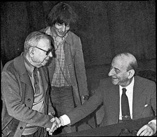 Raymond Aron: el heroísmo de la incertidumbre por Jean Birambaum *